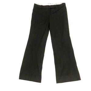Ann Taylor Loft petites trouser pants